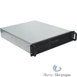"""Exegate EX234957RUS Серверный корпус Exegate Pro 2U2088 <RM 19"""",  высота 2U, 700W, USB>"""