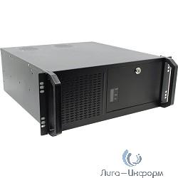 "Exegate EX244592RUS Серверный корпус Exegate Pro 4U450-16/4U4019S <RM 19"",  высота 4U, глубина 450, БП 600ADS, USB>"