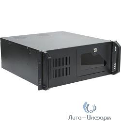 "Exegate EX244604RUS Серверный корпус Exegate Pro 4U4020S <RM 19"",  высота 4U, глубина 450, БП 700ADS, USB>"