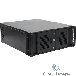 "Exegate EX244587RUS Серверный корпус Exegate Pro 4U4132 <RM 19"", высота 4U, глубина 480, БП 800ADS, USB>"