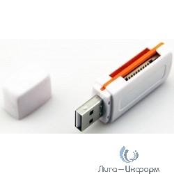 USB 2.0 Card Reader Micro ORIENT CR-011R  SDHC/SDXC/microSD/MMC/MS/MS Duo/M2