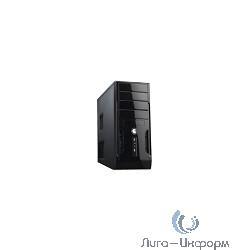 3Cott 2350(B) ATX, 450Вт, USB, Audio, черный.