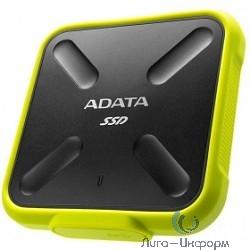 A-DATA SSD 256GB SD700 ASD700-256GU3-CYL {USB3.0}