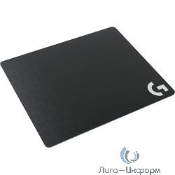 943-000099 Logitech G440 Hard Gaming Коврик для мыши, черный, 340х380мм