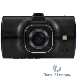 Car Video Recorder PRESTIGIO RoadRunner 330i (FHD 1920x1080@25fps (interpolated), 3.0'' screen, NT96223, 1 MP CMOS GC1024 image sensor, 12 MP camera, 120° Viewing Angle, Mini USB, 4x zoom, 200 mAh, Mo