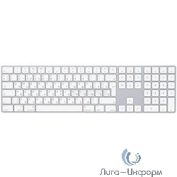 Apple Magic Keyboard with Numeric Keypad [MQ052RS/A]