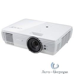 Acer H7850 [MR.JPC11.001] {DLP 3000Lm (3840x2160) 1000000:1 ресурс лампы:4000часов 1xUSB typeA 2xHDMI}