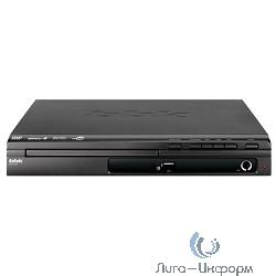 BBK DVP170SI темно-серый