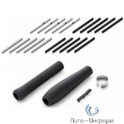 Wacom Grip Pen ACK-40001 for Intuos4/5/Pro [ACK-40001] {Набор наконечников и накладок}