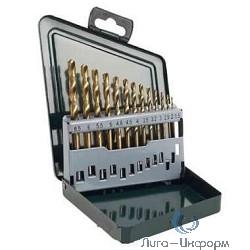Bosch 2607019436 13 HSS-TiN СВЕРЛ МЕТАЛЛ 1,5-6,5 ММ PROMO