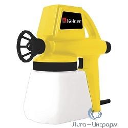Kolner KSG 80 [кн80сг] Распылитель электрический { 80 Вт, производительность 300 мл/мин, объем 1000 мл,  вискозиметр }