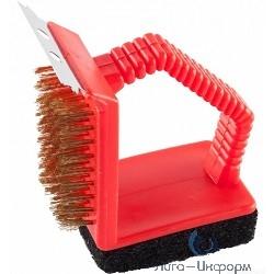"GRINDA Щетка ""BARBECUE"" для чистки мангалов и решеток [427770]"
