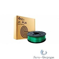 RFPLCXEU04G      XYZ     PLA пластик XYZ, для Junior, зеленый, 1.75 мм/600гр (4715872746012)              PLA пластик XYZ, сменная катушка для Junior, Green (зеленый), 1.75 мм/600г