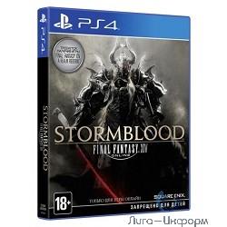 Final Fantasy XIV: Стартовое издание (Английская версия)