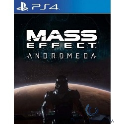Mass Effect: Andromeda (русские субтитры)