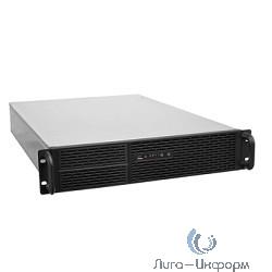 "Exegate EX234960RUS Серверный корпус Exegate Pro 2U650-06/2U2098L <RM 19"",  высота 2U, глубина 650, БП 700ADS, USB>"