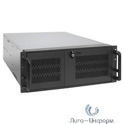 "Exegate EX234970RUS Серверный корпус Exegate Pro 4U650-10/4U4139L <RM 19"", высота 4U, глубина 650, БП 700ADS,  USB>"