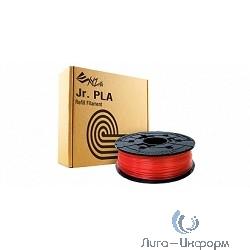 RFPLCXEU02A PLA катушка Junior, Mini, красная