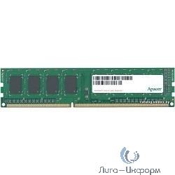 Apacer DDR3 DIMM 8GB (PC3-12800) 1600MHz DL.08G2K.KAM