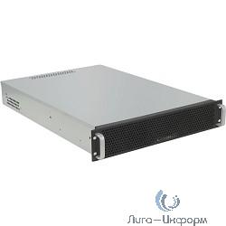 "Exegate EX248516RUS Серверный корпус Exegate Pro 2U650-06/2U2098L <RM 19"",  высота 2U, глубина 650, БП 800ADS, USB>"