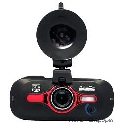 AdvoCam-FD8 Red-II автомобильный Видеорегистратор