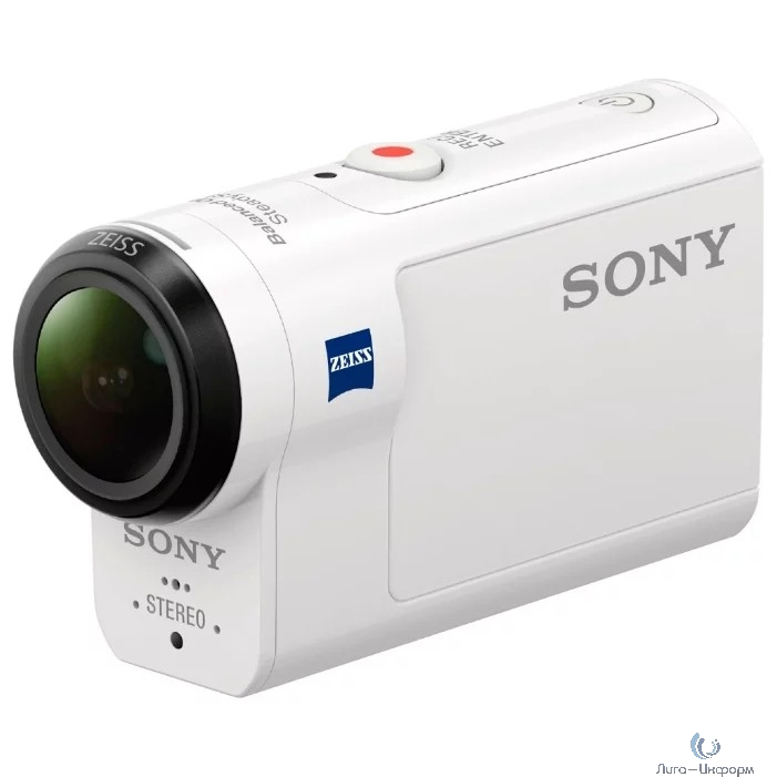 Sony HDR-AS300 1xExmor R CMOS 8.2Mpix белый