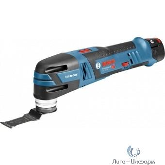 Bosch GOP 12 V-28 Резак аккумуляторный [06018B5001] { 12 В, 0.81 кг }