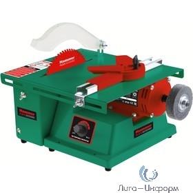 Hammer Flex MFS900 Станок многофункциональный [437261] {  900Вт 8500об/мин 150мм 300х227мм, насадки }
