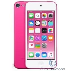 Apple iPod touch 128GB Pink (MKWK2RU/A)