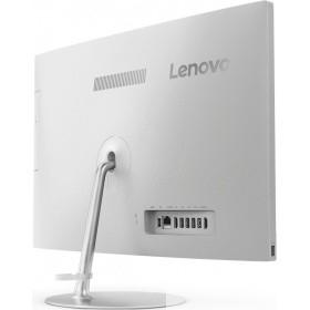 """Lenovo IdeaCentre 520-24IKL [F0D1005SRK] silver 23.8"""" FHD i3-7100T/<wbr>4Gb/<wbr>1Tb/<wbr>DVDRW/<wbr>W10/<wbr>k+m"""