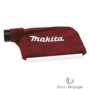 Makita 122523-9 Пылесборник тканевый д \LS0714\1013\1040\1214