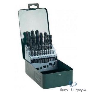 Bosch 2607019446 25 HSS-R СВЕРЛ МЕТАЛЛ 1-13 ММ PROMOLINE