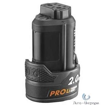 Aeg Аккумулятор L1220,12В,2 Ач,Pro Li-ion [4932430165]