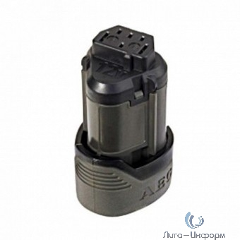 Aeg Аккумулятор L1215,12В,1.5 Ач,Pro Li-ion [4932352658]