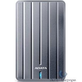 """A-Data Portable HDD 1Tb HC660 AHC660-1TU3-CGY {USB3.0, 2.5"""", Grey}"""