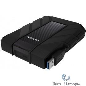 """A-Data Portable HDD 1Tb HD710 AHD710P-1TU31-CBK {USB3.1, 2.5"""", Black}"""