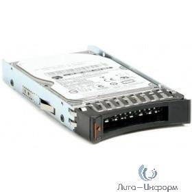 Жесткий диск ThinkSystem 2.5'' 1.2TB 10K SAS 12Gb Hot Swap 512n HDD 7XB7A00027