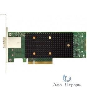 Адаптер Lenovo 7Y37A01090 ThinkSystem 430-8e SAS/SATA 12Gb HBA