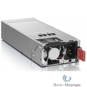 Блок питания ThinkSystem 750W(230/115V) Platinum Hot-Swap Power Supply [7N67A00883]