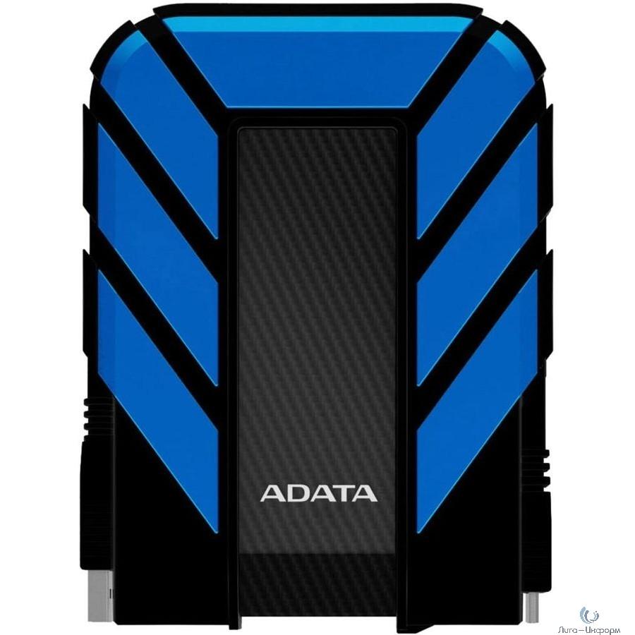 "A-Data Portable HDD 1Tb HD710 AHD710P-1TU31-CBL {USB3.0, 2.5"", Blue}"
