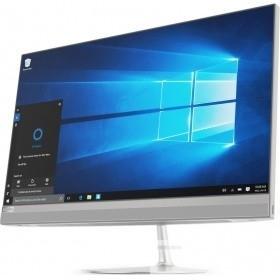"""Lenovo IdeaCentre 520-22IKU [F0D5002TRK] grey 21.5"""" FHD i3-6006U/<wbr>4Gb/<wbr>1Tb/<wbr>AMD530 2Gb/<wbr>DVDRW/<wbr>DOS/<wbr>k+m"""