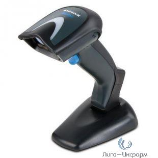 Datalogic Gryphon D4430 [GD4430-BKK1S] черный {Сканер ШК ручной, 2D имидж, кабель USB}