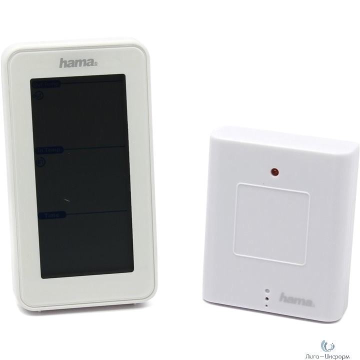 Погодная станция Hama EWS-152 белый [353679]