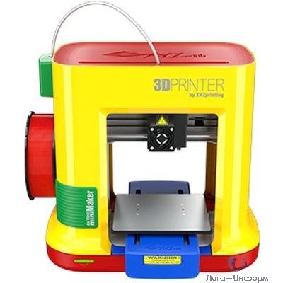 3d Принтер XYZ da Vinci MiniMaker 3FM1XXEU00D