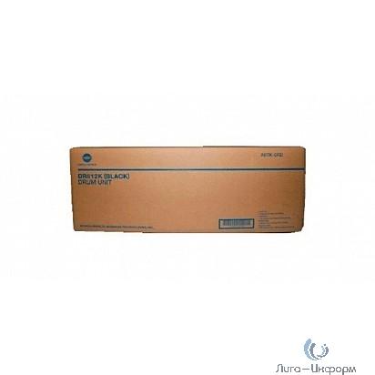 Konica-Minolta A0TK0RD Блок фотобарабана черный  DR-612K {bizhub C552/C652}  (285000 стр)