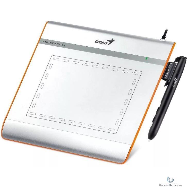 Графический планшет Genius EasyPen i405X [31100061104]