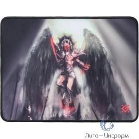 Defender Игровой коврик Angel of Death M, 360x270x3 мм, ткань+резина [50557]