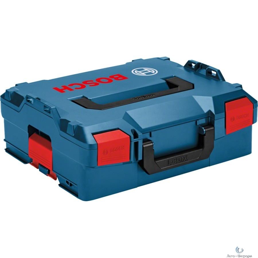Bosch [1600A012G0] Кейс для электроинструмента L-BOXX Small 136 L-Boxx