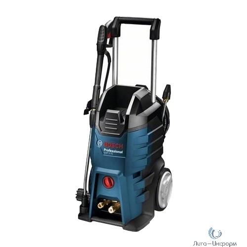 Bosch GHP 5-75 [0600910700] Мойка высокого давления { 2600 Вт, 560 л/ч, макс 185 бар, 23 кг }