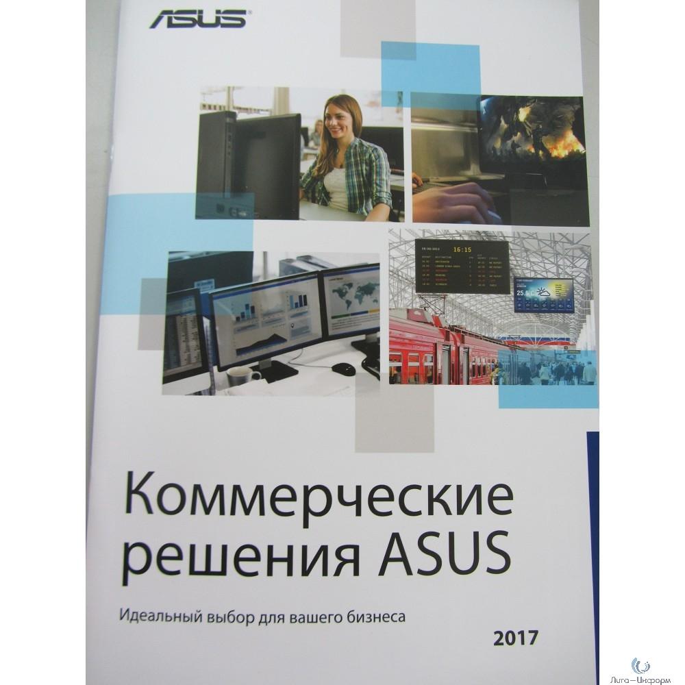 Каталог ASUS Коммерческие решения